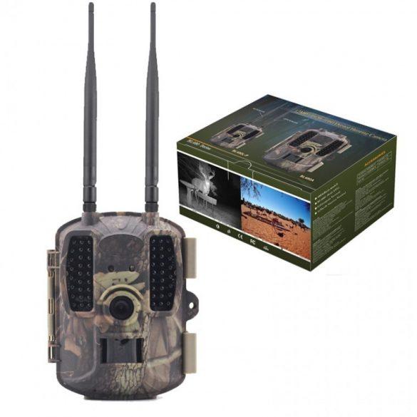 BALEVER BL-480L-P vadkamera GPRS-3G-4G/LTE +GPS