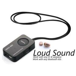 Bluetooth headset fülhallgató + mp3 lejátszó