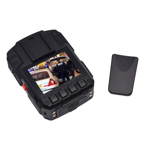 DSJ-A10 + WiFi testkamera - 32 GB