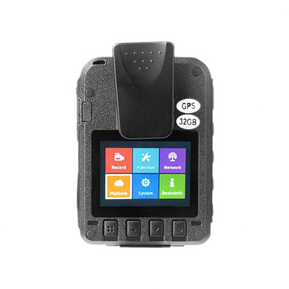DSJ V6 4G/LTE WIFI TESTKAMERA - 128 GB