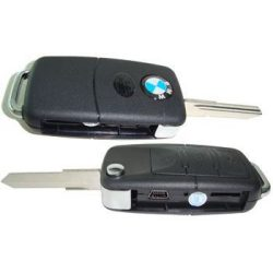 Kulcstartó kamera BMW