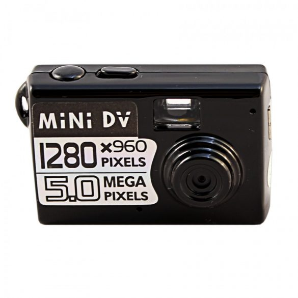 Mini kamera HD