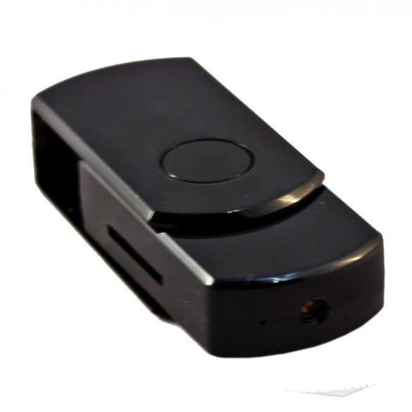 Kihajtható pendrive kamera