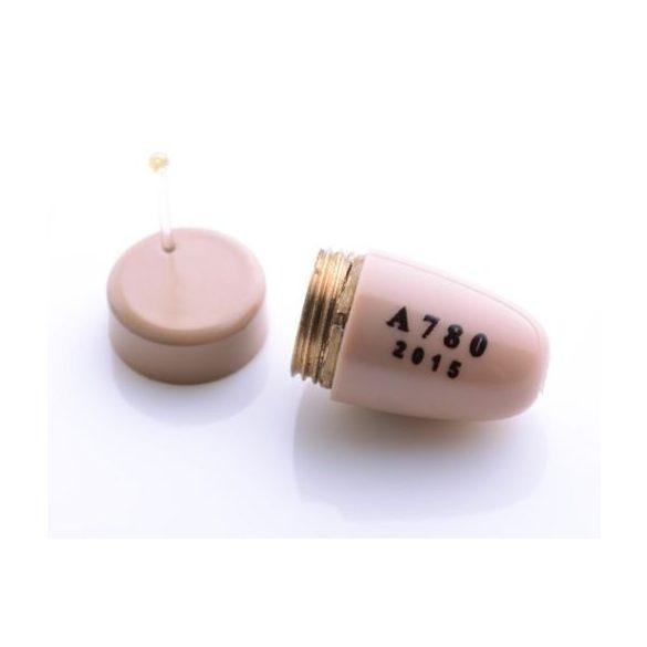 Indukciós micro headset