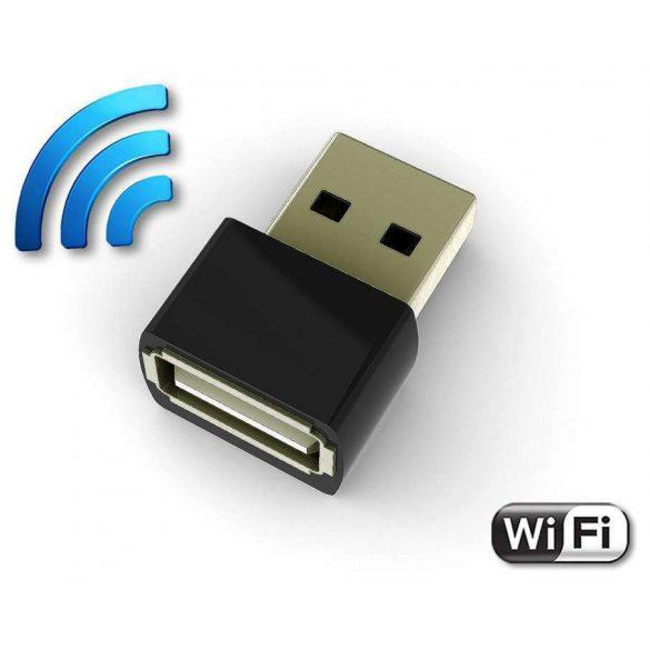 USB Keylogger WiFi-vel és 16 MB memóriával