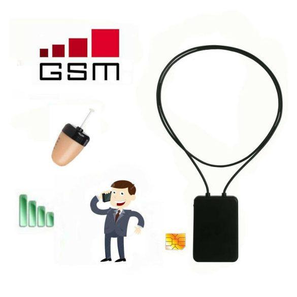 GSM Box Loop kém fülhallgató - 4,5w