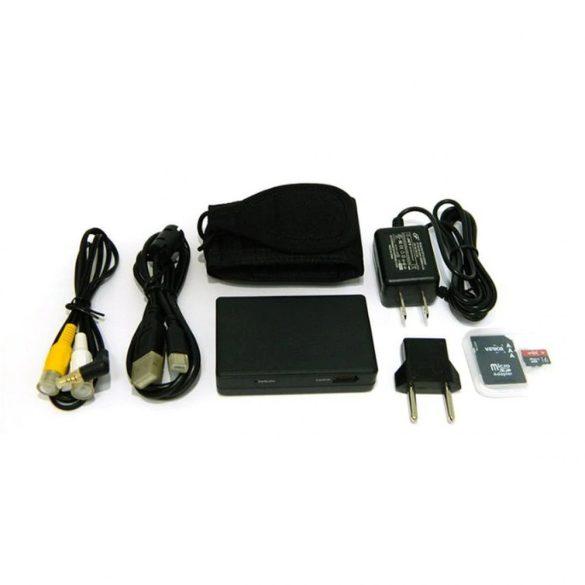 LawMate PV-500L4i P2P gombkamera csomag