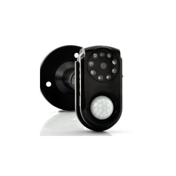 Éjjellátó MMS kamera
