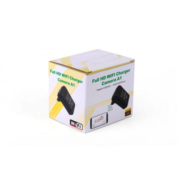 Hálózati adapternek álcázott kamera_B