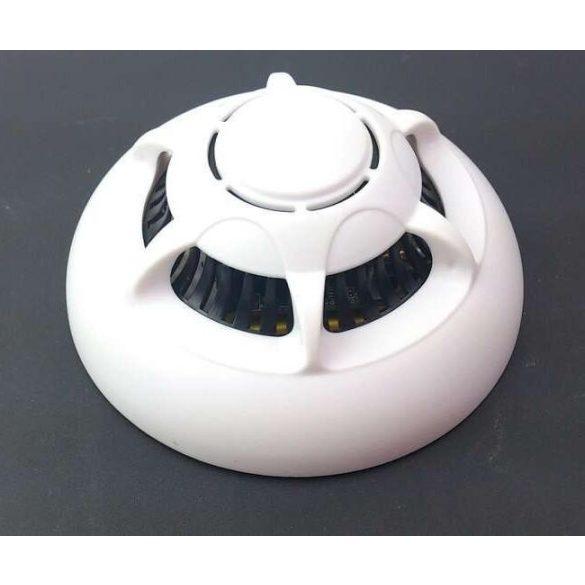 Éjjellátós Full HD füstjelző kamera