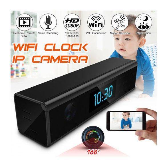 SC599 Wifi asztalióra kamera