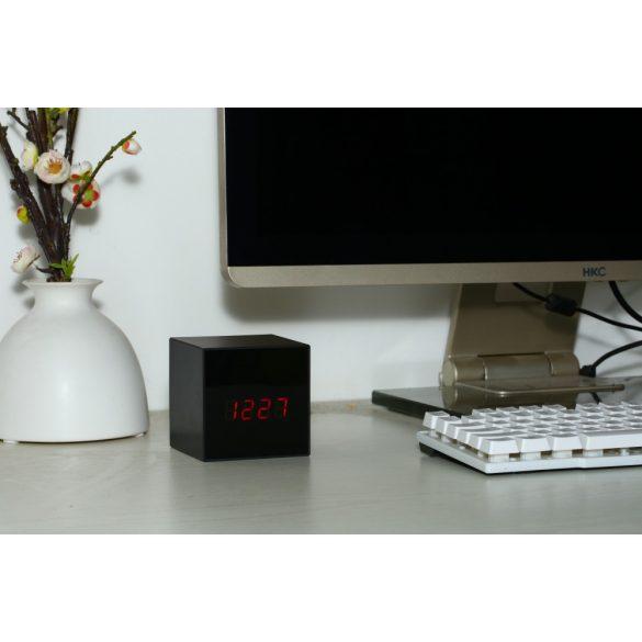 Smart Clock óra kamera