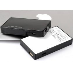 WIFI powerbank kamera